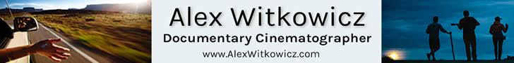 Alex Witkowicz Camera Operator DP