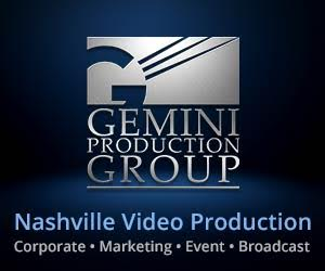Gemini Production Group - Nashville Video Production Company