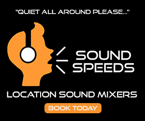 Sound Speeds Location Sound Mixers Boom Ops A2's