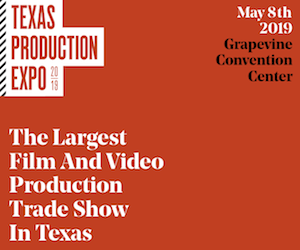 Texas Production Expo