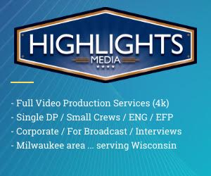 Highlights Media Milwaukee Wisconsin Video Production Company