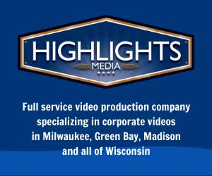 Highlights Media Milwaukee Wisconsin Video Production Company