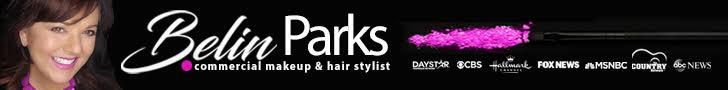 Belin Parks HMU Hair stylist and makeup artist Texas