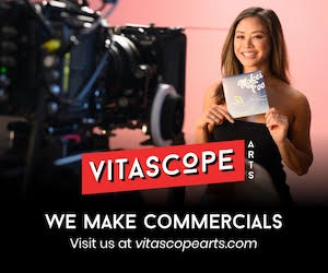 Vitascope Arts - Los Angeles Video Production Company, Commercials, Corporate Branding. Marketing - LA