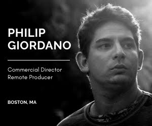 Philip Giordano - Boston Commercial Director