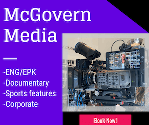 Jeff McGovern - Camera Operator, DP Atlanta, Georgia