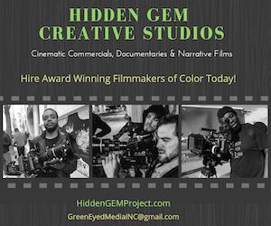 Hidden Gem Creative Studios