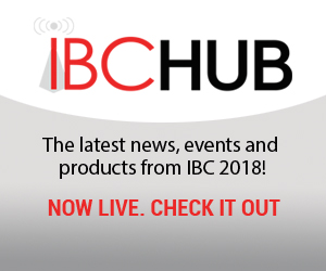 IBCHUB - IBC Show coverage from ProductionHUB