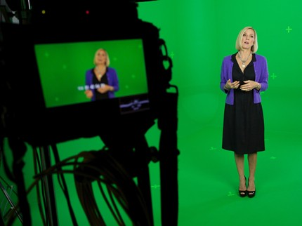 Taking Mystery Out of Green Screen Shooting