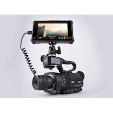 New Firmware for JVC GY-LS300CH Camera Adds 4K 4:2:2 Recording and 60P Output
