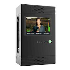 TVU Networks Introduces H.265/HEVC-Supported Mobile IP Newsgathering Transmitter