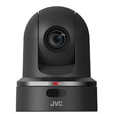 NewTek TriCaster Offers Native Support of JVC KY-PZ100 PTZ Cameras