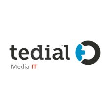 Tedial Wins third IABM Game Changer Award for  Augmented STorage (AST) at NAB 2017