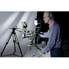 Videographer Rick Allen Purchases AG-UX180 4K Camcorder for Projects Celebrating Arts
