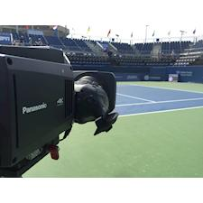 Live Sports Makes AK-UB300 4K Box Cameras Component of Ultimate Remote Production Model