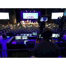 Texas' 121 Community Church Makes Dramatic IMAG Improvements with Panasonic AK-UC3000 4K Cameras