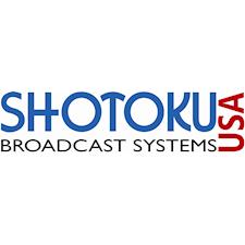 Shotoku USA to Exhibit at NAB NY for the First Time