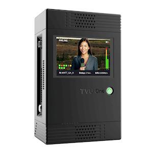 NAB Show New York: TVU Networks' New TVU Transcriber Solution and TimeLock Technology to Make U.S. Debut