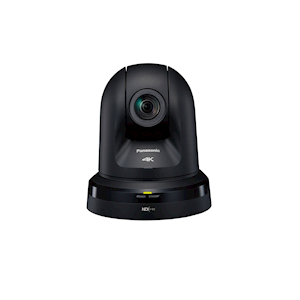 Panasonic Delivers Full NDI Line of Professional PTZ Cameras