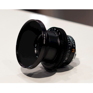 Leica M 0.8 Lenses: ARRI and SONY Mounts and New Focal Lengths