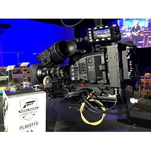 Fremont Studios Invests in VariCam LT 4K Cinema Camcorders with CineLive  For Mobile/Studio Multi-Camera Production