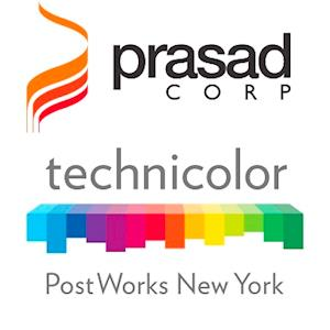 Prasad Corp and Technicolor PostWorks New York to Offer Scanity HDR 4K Film Scanning and Film Restoration