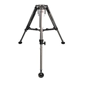 Cartoni launches new heavy duty tripod with unique profile and unmatched payload