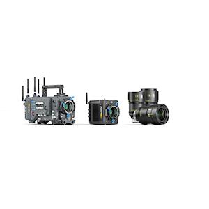 New ALEXA Mini LF expands ARRI's large-format camera system