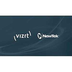 Vizrt buys NewTek to become a global powerhouse in advanced video systems