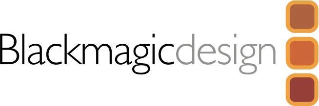 Blackmagic Design Announces New UltraStudio 4K Mini