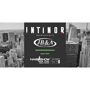 Intinor to feature Direkt link range at NAB Show New York 2019