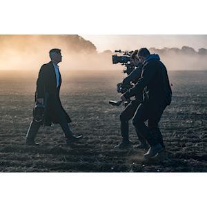 Cooke Optics Brings BAFTA award-winner Peaky Blinders Season 5 into the World of Anamorphic and 4K