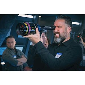 DP Philip Lanyon goes for a different look for Star Trek: Picard while remaining true to the TV and film franchise with Cooke Optics