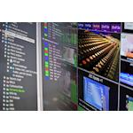 Axon Demonstrates Latest IP Control & Multiviewer Solutions At Broadcast Asia 2018