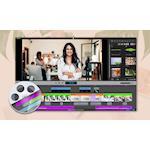 Telestream Announces Version 8 of ScreenFlow Video Editing & Screen Recording Software