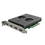 Magewell To Display New Dual-Channel 4K Capture Card At NAB Show NY