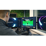 The Future Group reveals the future of virtual studio and AR production with Pixotope, a new software-only subscription package