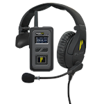 PLIANT® TECHNOLOGIES HIGHLIGHTS MICROCOM® XR WIRELESS INTERCOM FOR IBC CONNECTED