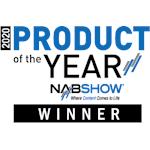 Primestream Creative Bridge Awarded the 2020 NAB Show Product of the Year