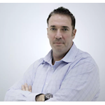 Exhibitor Insight: Mark Roberts Motion Control—Paddy Taylor, Head of Broadcast