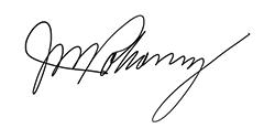 JMPokorny Signature