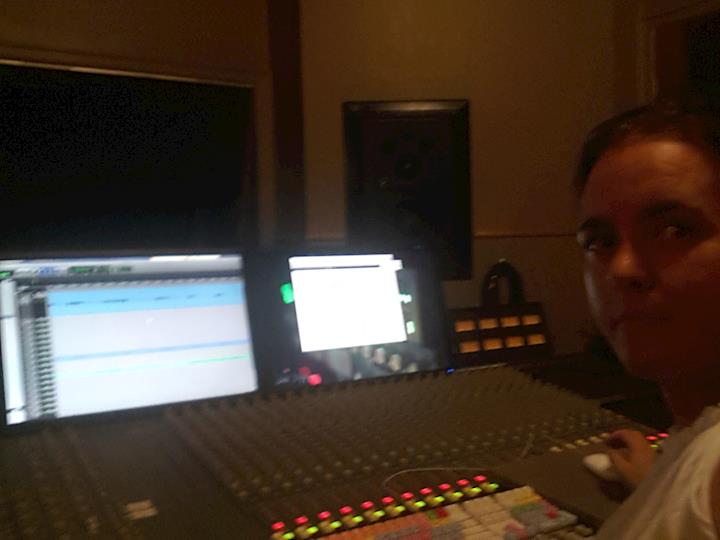 Sound editing and mixing indie feature film Wish For Tomorrow