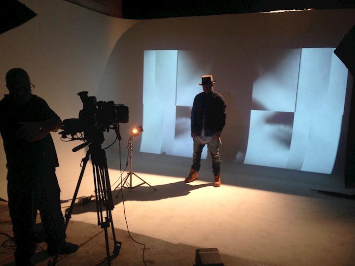 The Dream Music Video