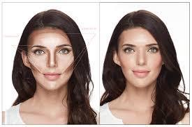Tata Harper contour and highlight