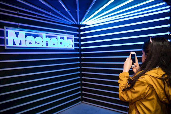 LED Light Bars, Mashable 2018
