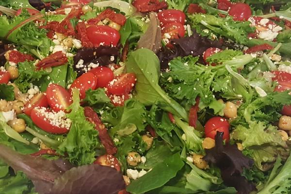 Tossed Fresh Salad