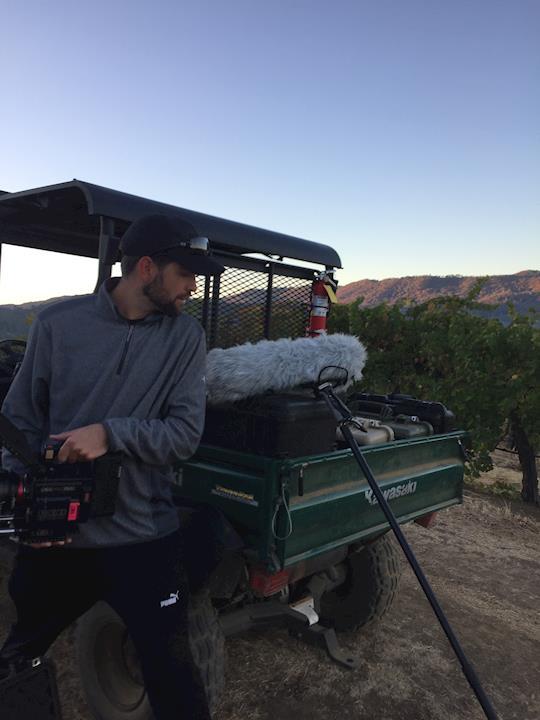 Wineram Productions