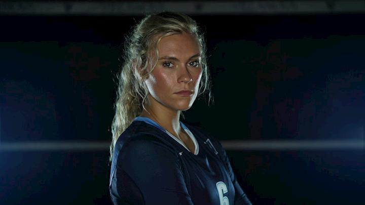 Villanova Volleyball