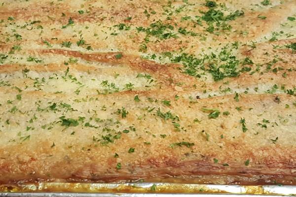 Shepherd's Pie Crust