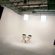 Our state of the art Studio